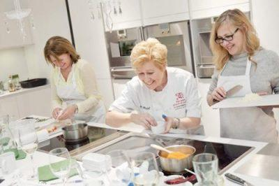 cookery class gifts