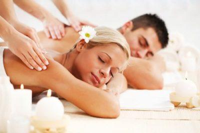 pampering spa day gifts